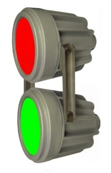 Explosion Proof Traffic Lights