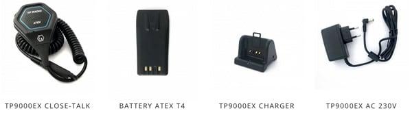 Thor TP9000ex