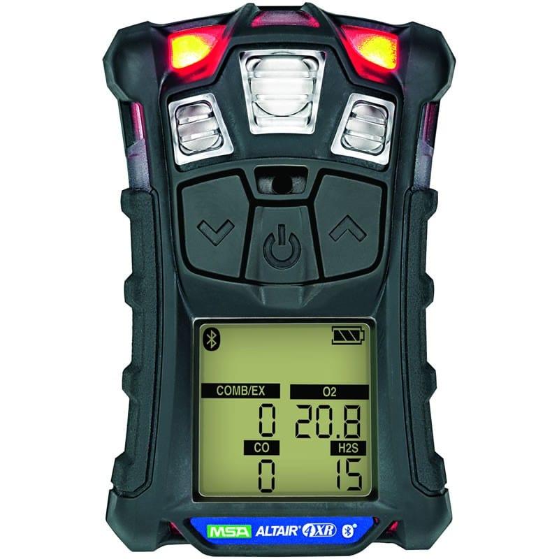 altair 4xr gas detector