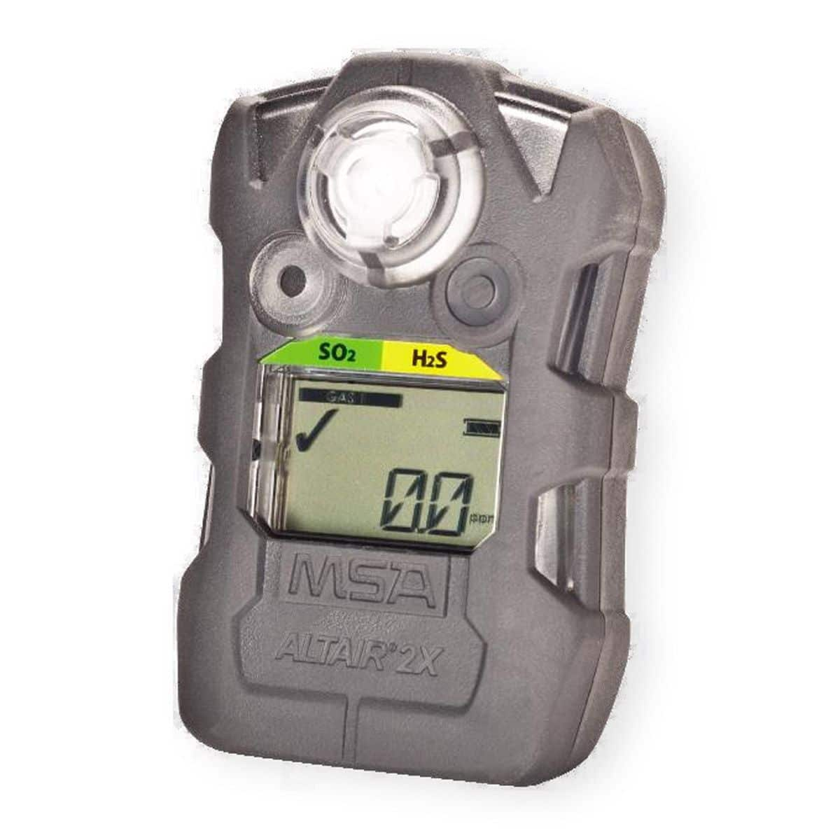 ALTAIR® 2X Gas Detector