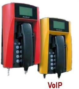 Ferntel IP VoIP Atex Telephone