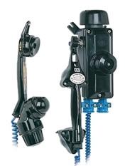 sound powered telephones