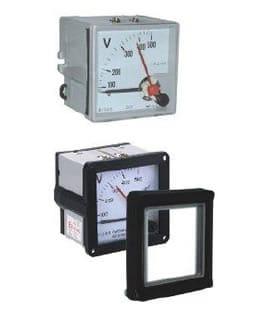 atex ammeter voltmeter