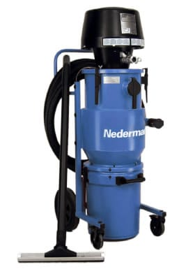 nerderman 216a atex vacuum cleaner uk