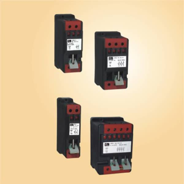 CZ0511 Explosion-proof circuit breakers module