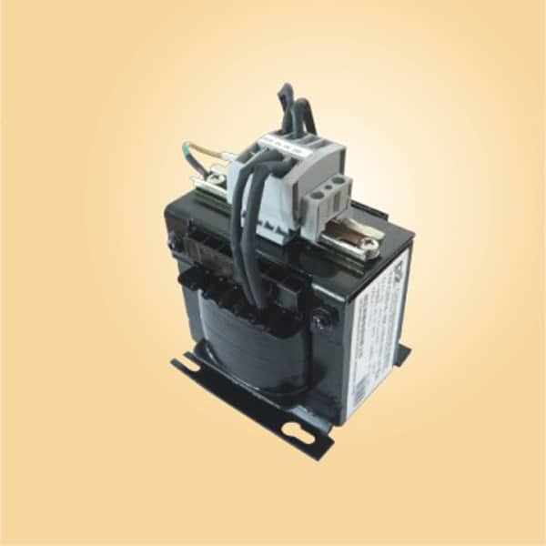 CZ0516 Increased safety control transformer module