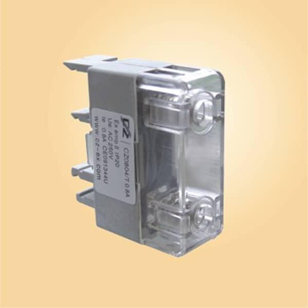 CZ0804 Explosion-proof fuses module