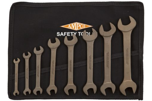 DOUBLE OPEN END WRENCH SETS