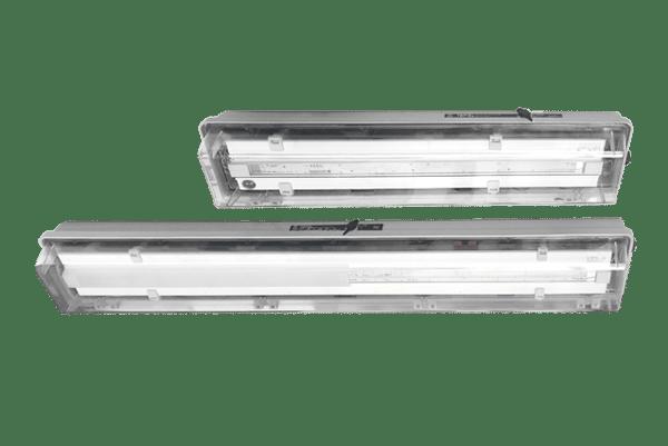 Linear LED light fitting PSF LED