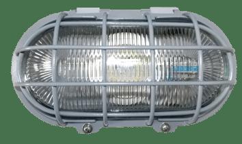 Bulkhead light fitting 0403.24 LED 20