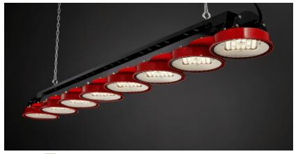 kerman linear LED