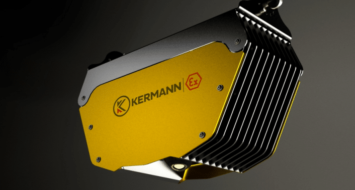 Kermann EX Industrial Z2