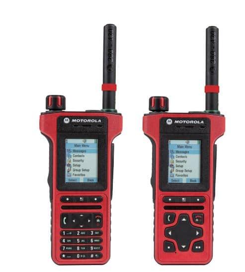 Atex Radio-MPT8000